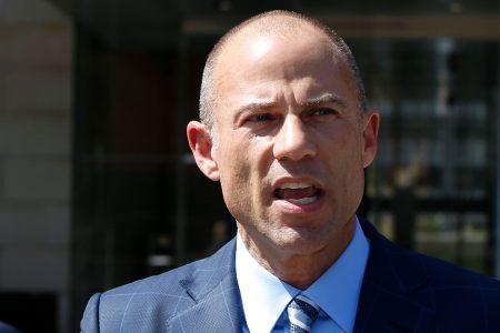 Stormy Daniels lawyer Michael Avenatti threatens to sue 'Daily Caller' reporters