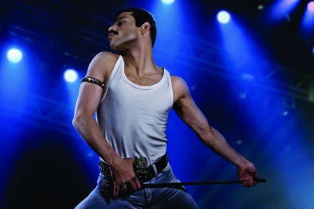'Bohemian Rhapsody' trailer: Watch Rami Malek rock Freddie Mercury's iconic looks