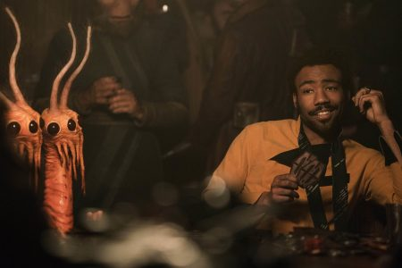 'Star Wars' writer confirms Lando Calrissian is pansexual in 'Solo'