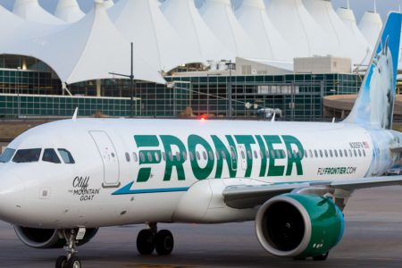 Frontier Airlines adds nine San Antonio routes, grows to 23 total there