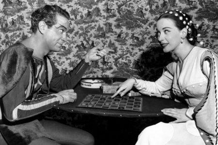 Patricia Morison, the original 'Kiss Me, Kate' star, dies at 103