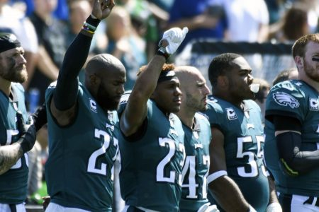 Eagles accept invitation to celebrate Super Bowl title at White House on June 5