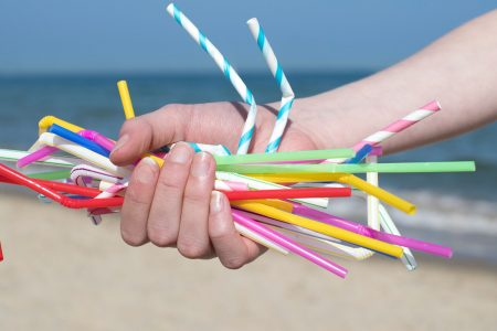 Plastic straws are polluting our oceans. Here are some alternatives