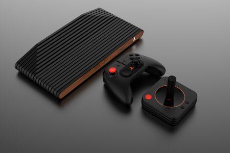 Atari, Intellivision reboot '70s classic video game rivalry with retro releases