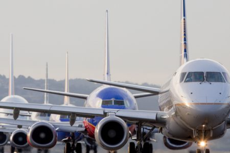 Airlines great at customer service? JD Power says 'yes'