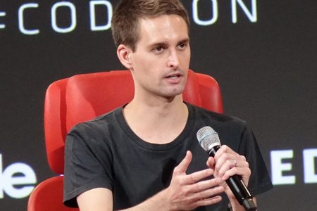 Snap's CEO takes shots at Facebook for security, says he's happy for 'wake-up call' on culture