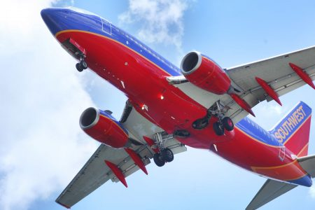 Southwest Airlines adds routes, flights in New York and Washington