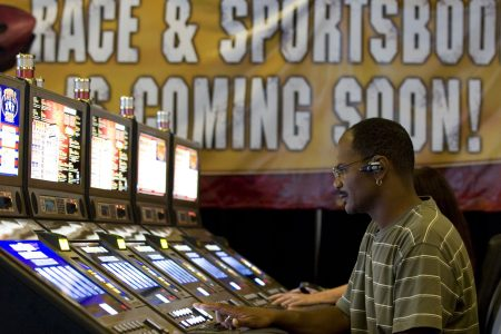 Legalized sports betting will wreak havoc on college athletics. Or not.
