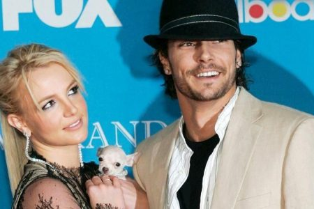 Kevin Federline's lawyer: Britney Spears needs to pay 'at least 3 times' more in child support