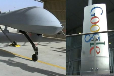 Google employees resign in protest over controversial Pentagon AI project, report says