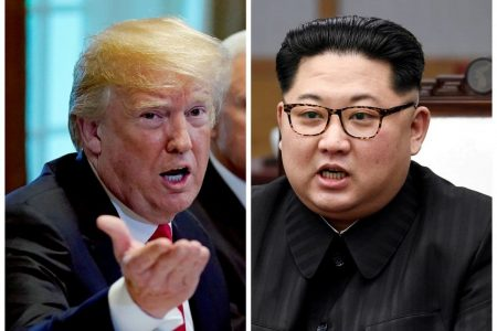 Making sense of the canceled North Korea summit