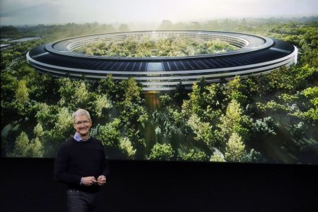 It's not just Amazon: Apple quietly explores Northern Virginia for 20000 workers