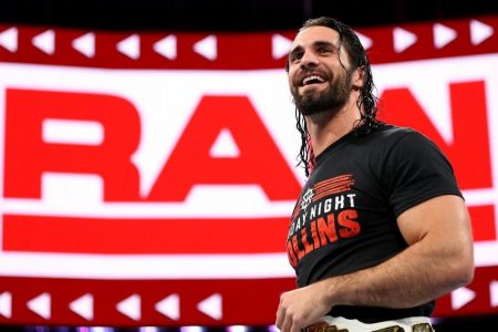 WWE Raw Results: Winners, Grades, Reaction and Highlights from April 30