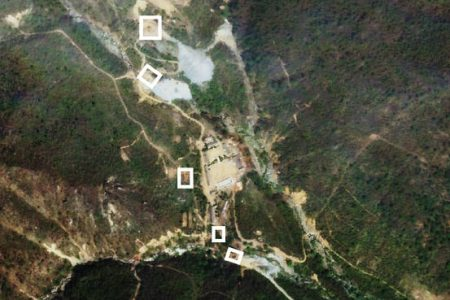 North Korea Starts to Dismantle Nuclear-Test Site