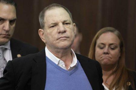 Harvey Weinstein Won't Testify Before Grand Jury in New York Rape Case