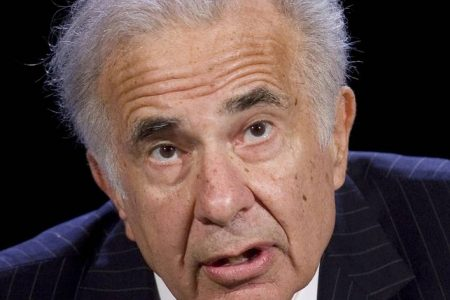 Icahn Fights Attempt to Take AmTrust Financial Services Private