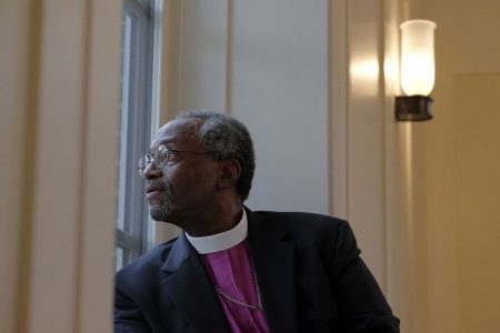 Meet the American who will preach at the royal wedding