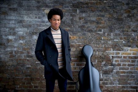 The royal wedding's teenage cello player skipped US debut to play in the ceremony