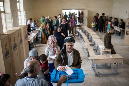 What Iraq's election means for its Shiite militias