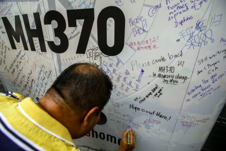 MH370 experts think they've finally solved the mystery of the doomed Malaysia Airlines flight