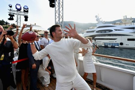 More Patriots drama: A former player rips Bill Belichick as Tom Brady visits Monaco