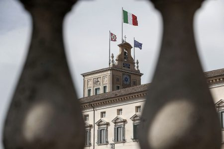 Italy's political crisis is a gut punch to Europe