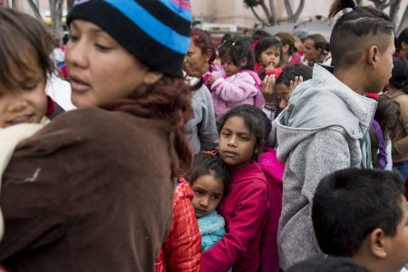 'Lost' migrant children? Statistics show the government is keeping more of them far longer.