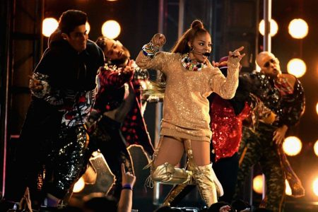 Billboard Music Awards: 5 things to know, from Janet Jackson's emotional speech to the Avicii tribute