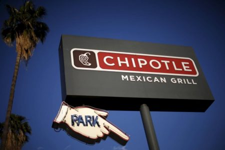 Chipotle wrongfully accused a manager of stealing $626. She just won millions in court.