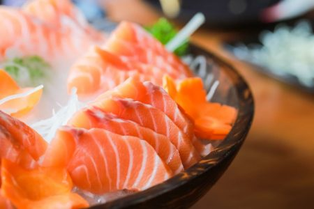 The Big Number: How much fish do I really need to eat to help my heart?