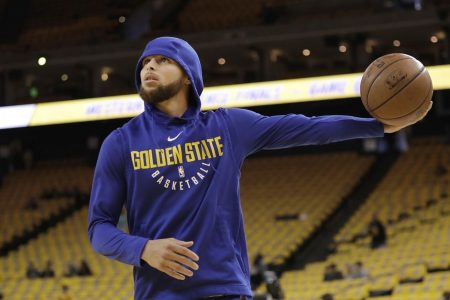 NBA playoffs Live: Kevin Love ruled out for Cavs-Celtics Game 7; Warriors-Rockets set for Game 6
