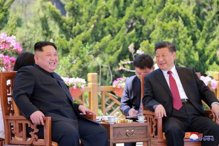 After summit pullout, South Korea and China have little appetite for Trump's 'maximum pressure'