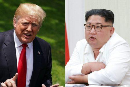 Trump cancels nuclear summit with North Korean leader Kim Jong Un