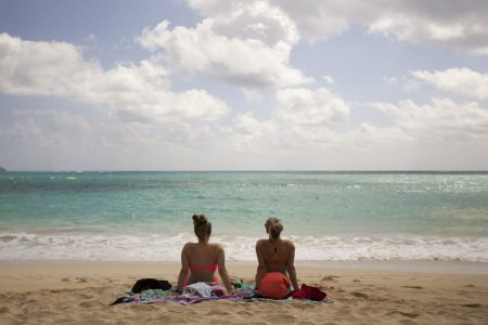 Hawaii might be about to ban your favorite sunscreen to protect its coral reefs