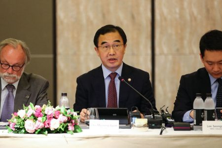 US-North Korea differences over denuclearization remain 'significant,' South Korean official says