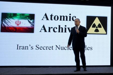 What Netanyahu's dramatic speech about Iran's nuclear program revealed — and concealed