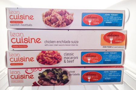 Lean Cuisine wants to talk to women about 'having #ItAll.' They want none of it.