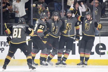 Golden Knights' Stanley Cup finals run is no fluke