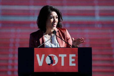 Idaho primary: Paulette Jordan wins Democratic nomination for governor, will face Lt. Gov. Brad Little