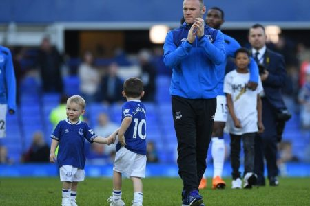 Wayne Rooney would become one of MLS's highest-paid players