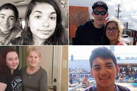 The lives lost at Santa Fe High School