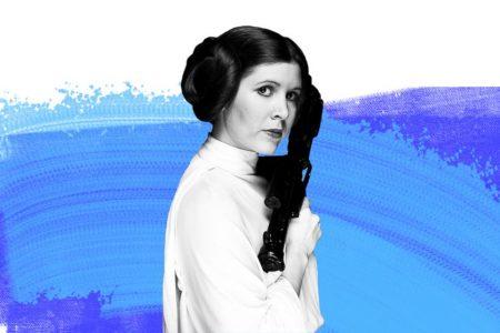 'Fem-splaining' 'Star Wars': New docu-series dives into female sci-fi fandom