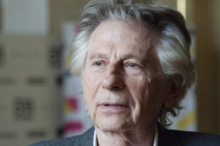 Polanski's film academy expulsion, 40-years in the making