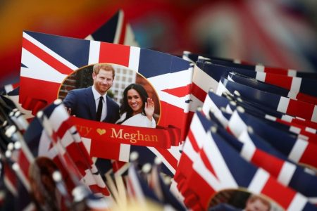 I never understood the fuss about the royals. Then Meghan Markle came along.