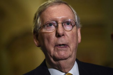 The kooky tale of 'Cocaine Mitch'