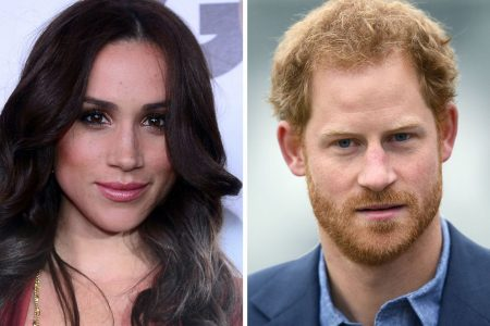 Meghan Markle: 'Sadly, my father will not be attending our wedding'