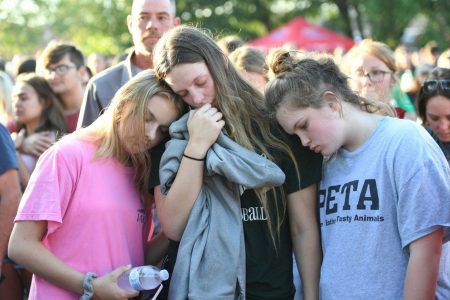 Ten killed in Texas high school shooting were mostly students; police say suspect confessed