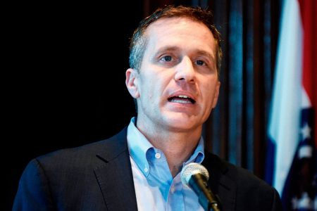 Missouri lawmakers set special session to consider impeaching Gov. Eric Greitens