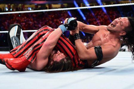 SmackDown Live Results: Will Shinsuke Nakamura Get Revenge on AJ Styles Before Backlash?