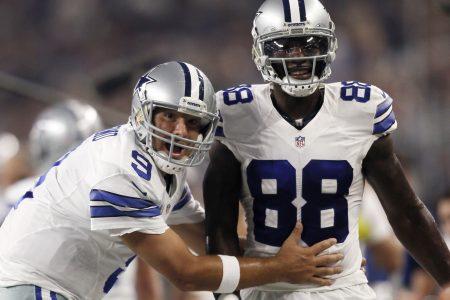Tony Romo: Ex-Cowboy Dez Bryant won't 'hurt the locker room' of new team
